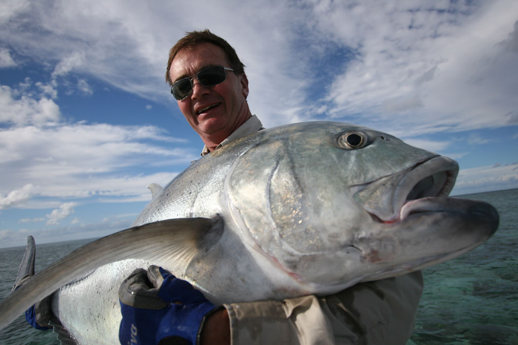 Elusive marion reef may 2009 nomad sportfishing for Nomad scheduler